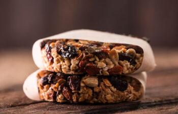 recept-granola-bars
